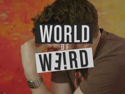 World of Weird